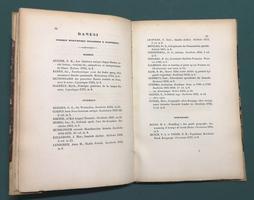 <strong>Catalogo della Libreria dell'eminentissimo Cardinale Giuseppe Mezzofanti</strong>, compilato per ordine di lingue da Filippo Bonifazj, Librajo Romano.