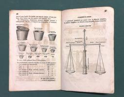 <strong>Lezioni popolari sul Sistema Metrico. Illustrate da molte figure inserite nel testo.</strong>