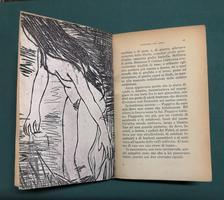 <strong>Vita di Anna Stickler. Con 20 acqueforti e 2 disegni dell'autore.</strong>