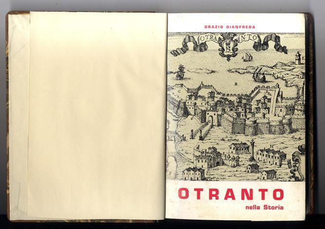 <strong>Otranto nella storia.</strong>