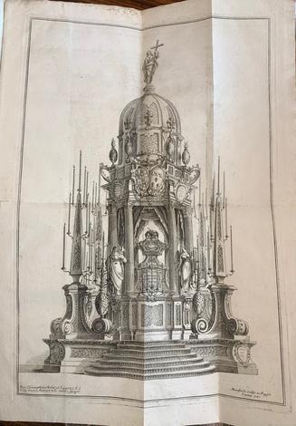 <strong>Relazione de' Funerali solenni celebrati nel Tempio di S. Domenico in Modena</strong>